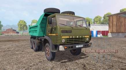 КамАЗ 5511 для Farming Simulator 2015