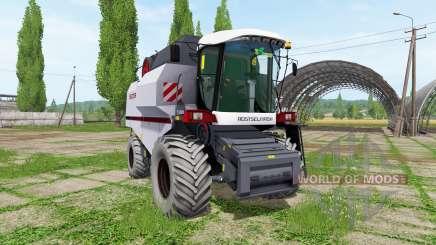 Вектор 410 v2.0 для Farming Simulator 2017
