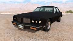 Oldsmobile Delta 88 Royale Brougham v1.5 для BeamNG Drive