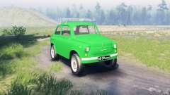 ЗАЗ 965 Запорожец v1.1