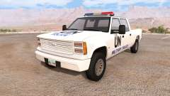 Gavril D-Series united nations для BeamNG Drive