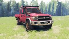 Toyota Land Cruiser 70 (J79) v1.1