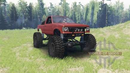 Nix Super-10 для Spin Tires