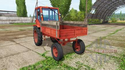 Т 16М для Farming Simulator 2017