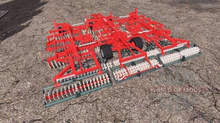 Kverneland Qualidisc v1.2 для Farming Simulator 2013