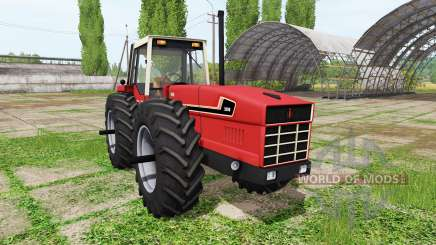 International Harvester 3588 для Farming Simulator 2017