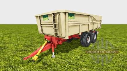 LeBoulch Gold K150 для Farming Simulator 2013