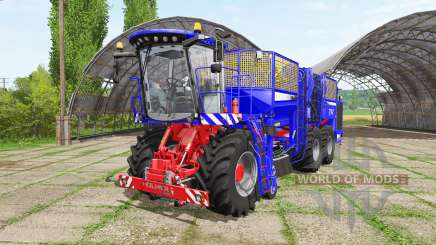 HOLMER Terra Dos T4-40 v1.1 для Farming Simulator 2017