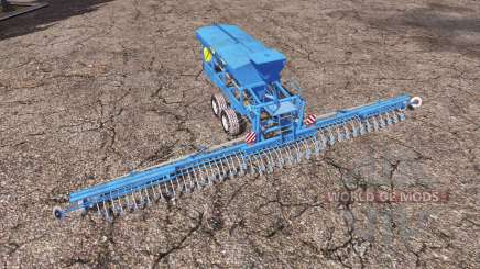 Rolmasz S061 Pomorzanin для Farming Simulator 2013