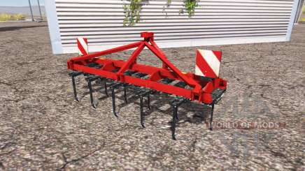 Quivogne subsoiler v1.1 для Farming Simulator 2013