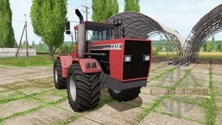 Case IH Steiger 9190 для Farming Simulator 2017