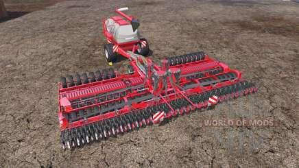 HORSCH Pronto 12 SW v1.1 для Farming Simulator 2015