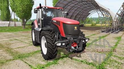 JCB Fastrac 8280 chip tuned для Farming Simulator 2017