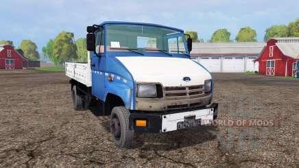 ЗиЛ 5301АО для Farming Simulator 2015