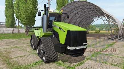 Case IH Quadtrac 450 STX для Farming Simulator 2017