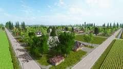 Frisian march v1.1 для Farming Simulator 2017