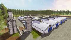Los Grandes Terrenos v1.0.2 для Farming Simulator 2017