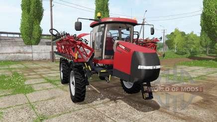 Case IH Patriot 4440 для Farming Simulator 2017