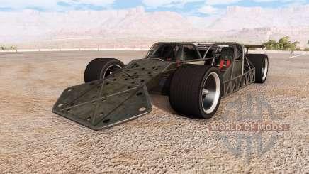 Flip Car для BeamNG Drive