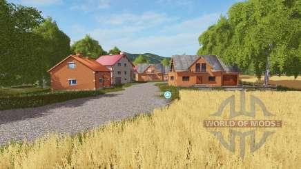 La Vieille Souche для Farming Simulator 2017