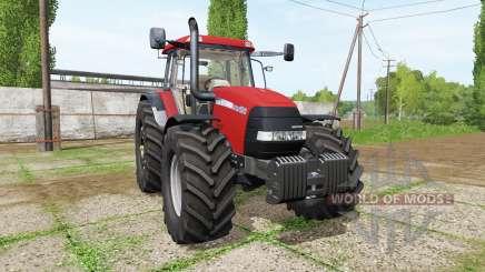 Case IH MXM 190 для Farming Simulator 2017