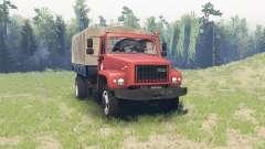 ГАЗ 3308 Садко v2.1