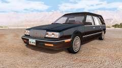 Bruckell LeGran hearse v1.02 для BeamNG Drive