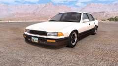 Gavril Grand Marshall V8 twin turbo v0.61 для BeamNG Drive