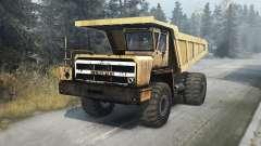 БелАЗ 540 v1.1