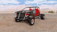 Gavril D-Series project-drift v1.1 для BeamNG Drive