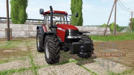 Case IH MXM 190 v2.0 для Farming Simulator 2017