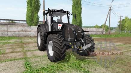 CLAAS Axion 850 для Farming Simulator 2017