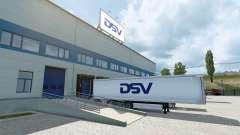 Новые компании для Euro Truck Simulator 2