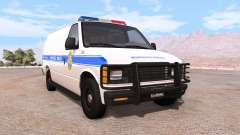 Gavril H-Series honolulu police v1.02