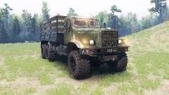 КрАЗ 255 v3.0