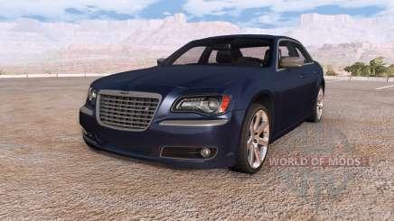 Chrysler 300C (LX2) для BeamNG Drive