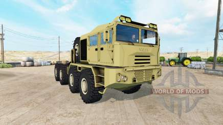 МЗКТ 741351 Волат v3.0 для American Truck Simulator