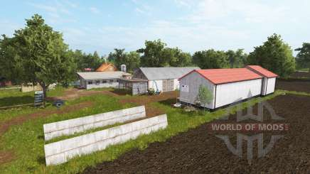 Польша v3.0 для Farming Simulator 2017