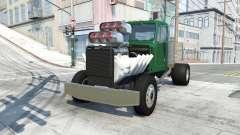Gavril T-Series drag v1.51 для BeamNG Drive