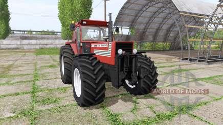 Fiat 180-90 Turbo v1.2 для Farming Simulator 2017