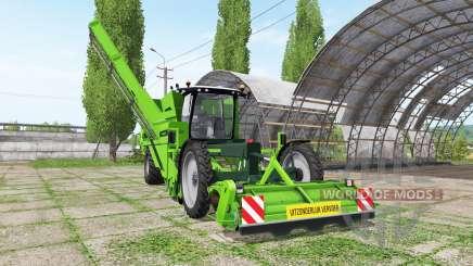 AVR Puma 3 v2.0 для Farming Simulator 2017