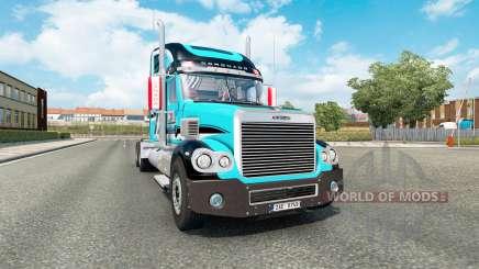 Freightliner Coronado v2.3 для Euro Truck Simulator 2