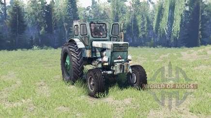 Т 40АМ для Spin Tires