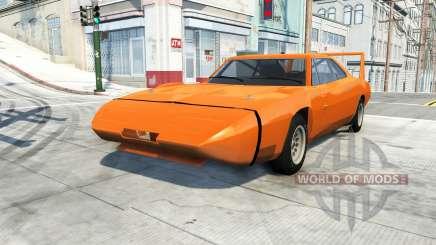 Dodge Charger Daytona v1.5.9 для BeamNG Drive