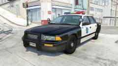 Gavril Grand Marshall san francisco police v1.1