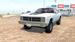Bruckell Moonhawk off-road v1.2 для BeamNG Drive