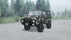 ЛуАЗ 969М Волынь v1.1