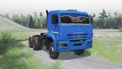 КамАЗ 6522 v1.1