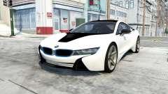 BMW i8 eDrive (I12) для BeamNG Drive