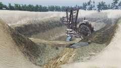 Песчаный карьер v1.2